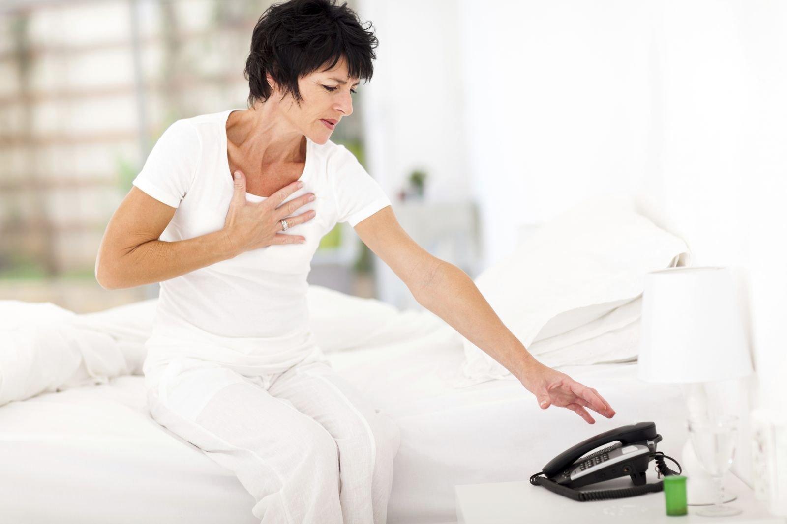 Миозит грудной клетки— причины, симптомы, диагностика