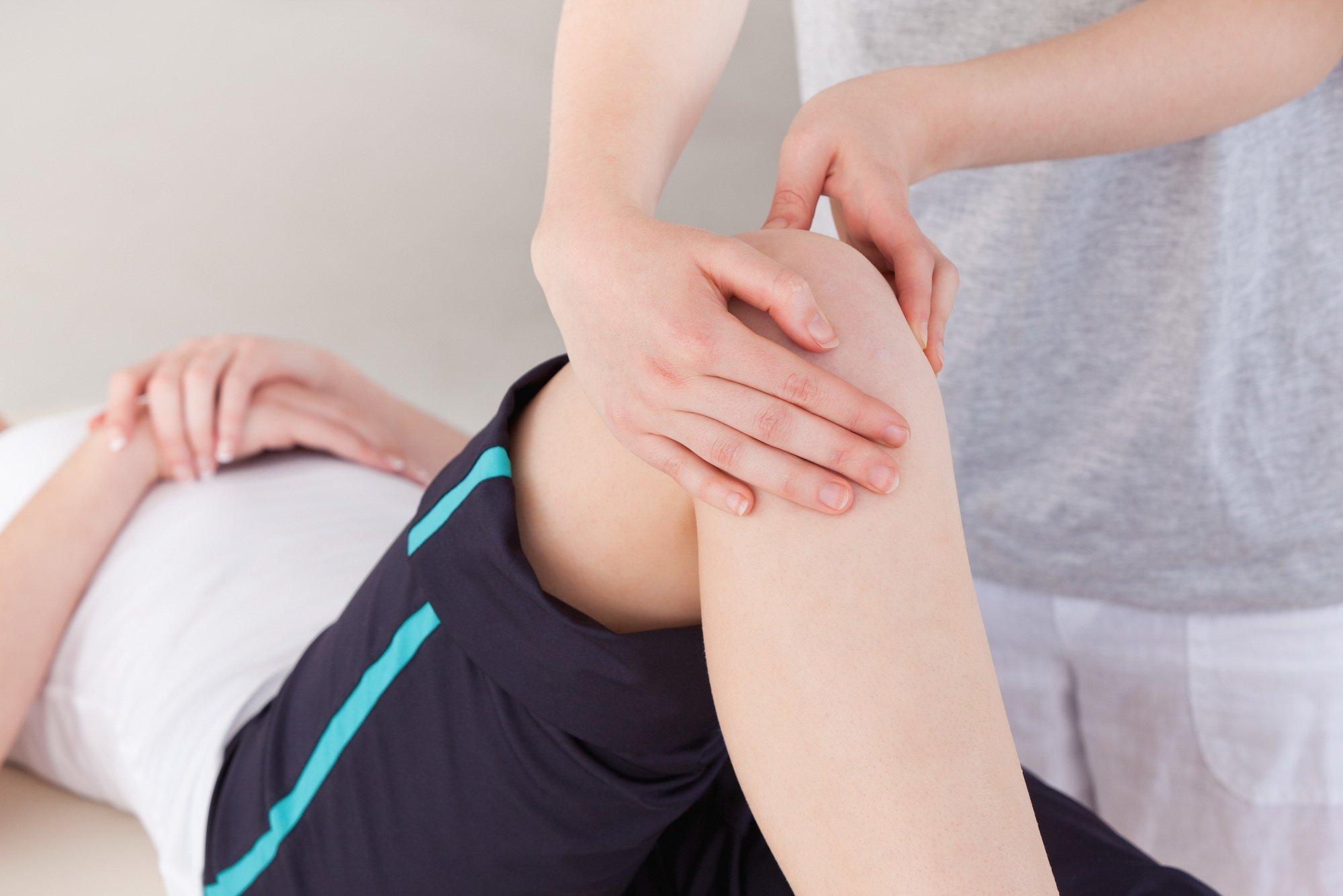 Гонартроз коленного сустава: причины, стадии, симптомы