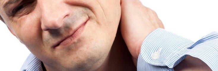 Признаки остеохондроза, стадии, причины