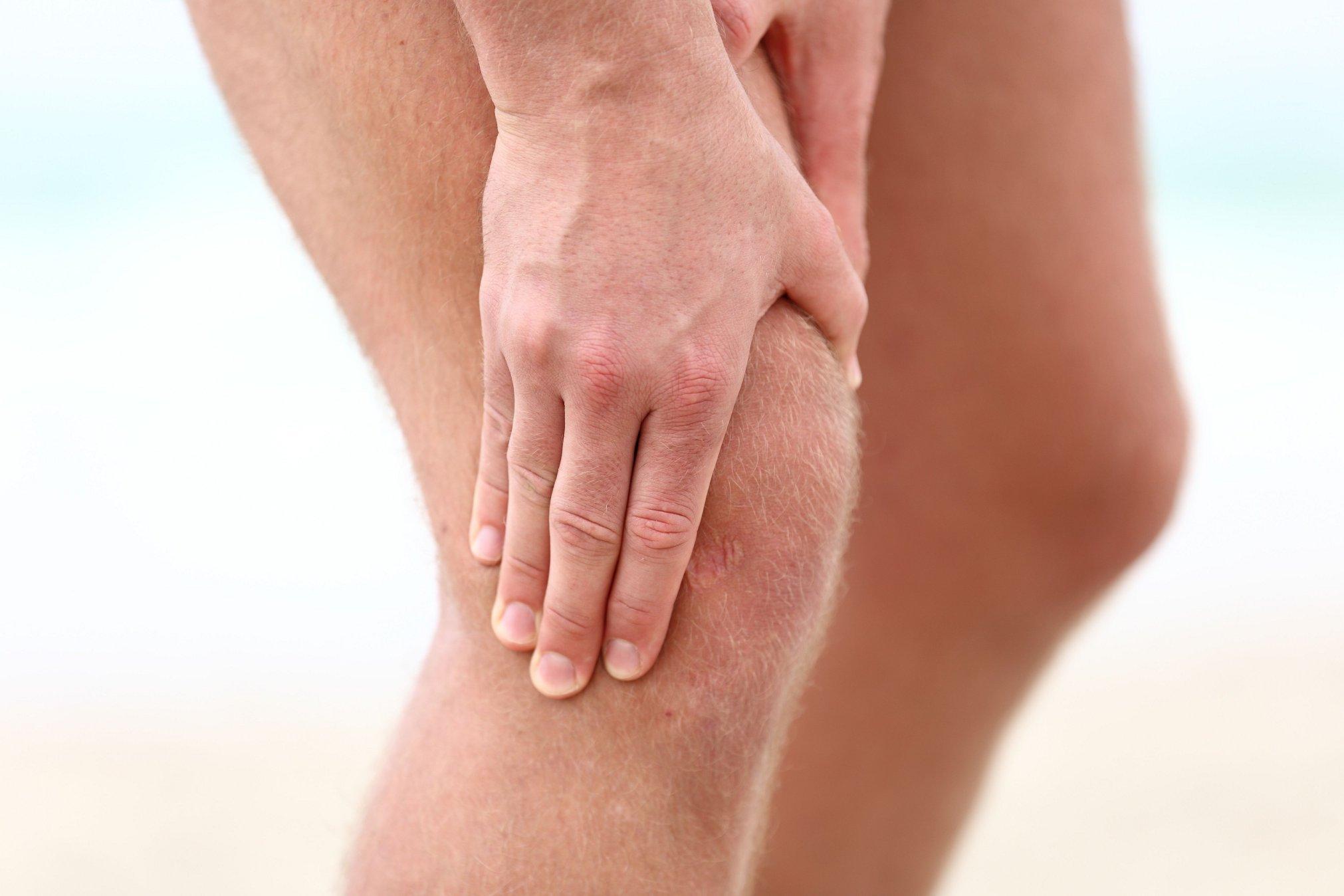 Остеоартроз коленного сустава: лечение, причины, симптомы