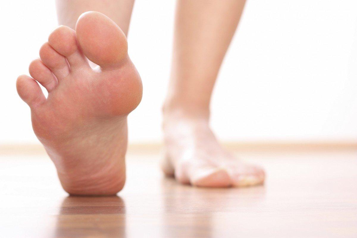 Остеоартроз стопы: причины, симптомы, лечение