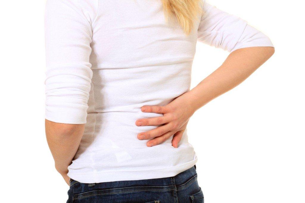 Грыжа Шморля: лечение, симптомы, причины