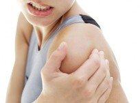 Артрит плечевого сустава— причины, лечение