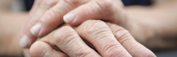 Ревматоидный артрит: лечение различными методами