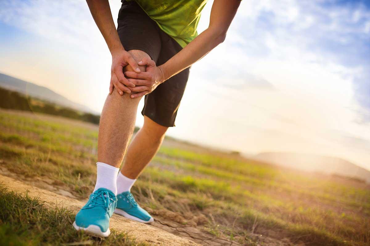 Разрыв связок коленного сустава— разновидности и способы лечения