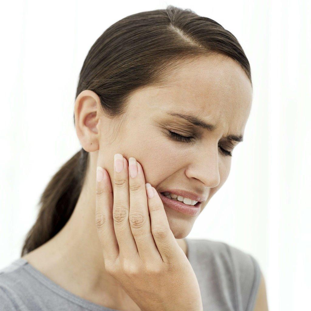 Особенности вывиха нижней челюсти