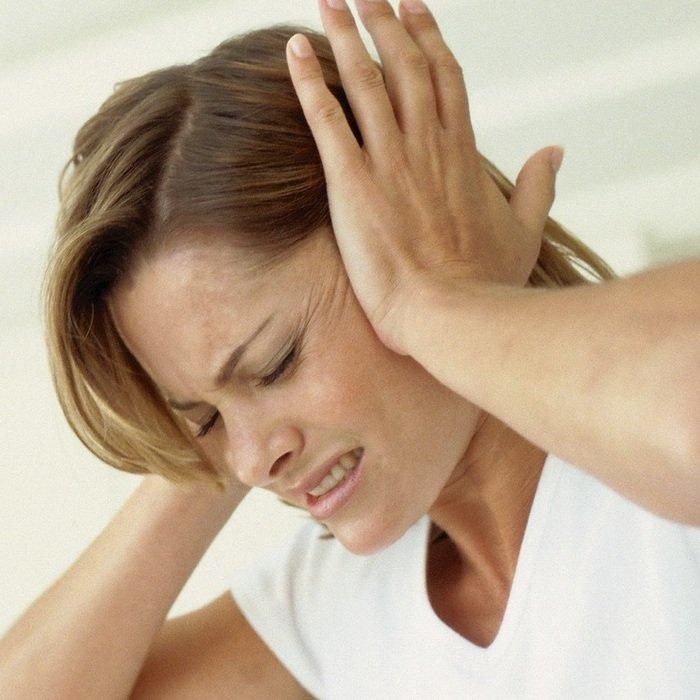 Головокружение тошнота головная боль зуд