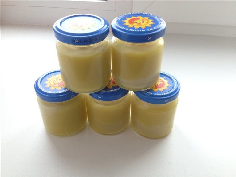 Мазь с пчелиным подмором в домашних условиях 31