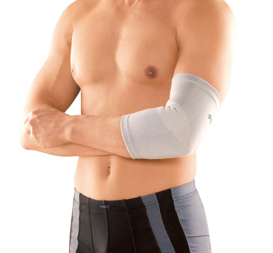 Как избавиться от боли в локтевом суставе
