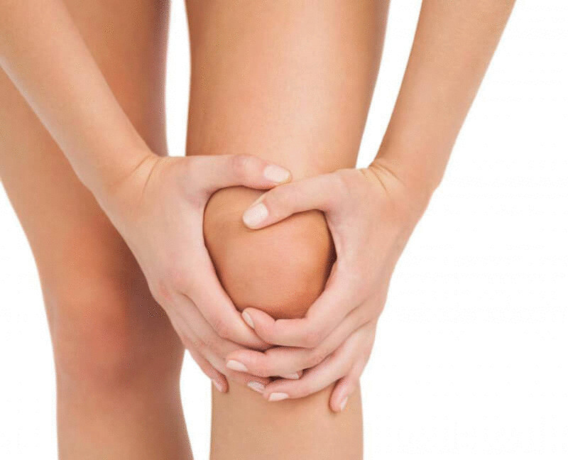 Бурсит коленного сустава— лечение и причины