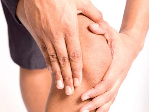 коленные суставы мазь