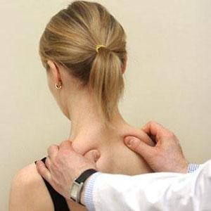 шейный хондроз: лечение и симптомы