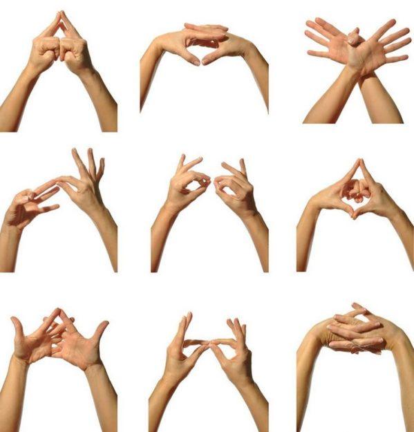 упражнения при боли суставов пальцев рук