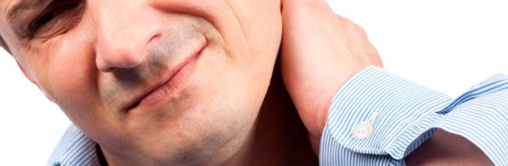 Грыжа шейного отдела позвоночника: симптомы и причины