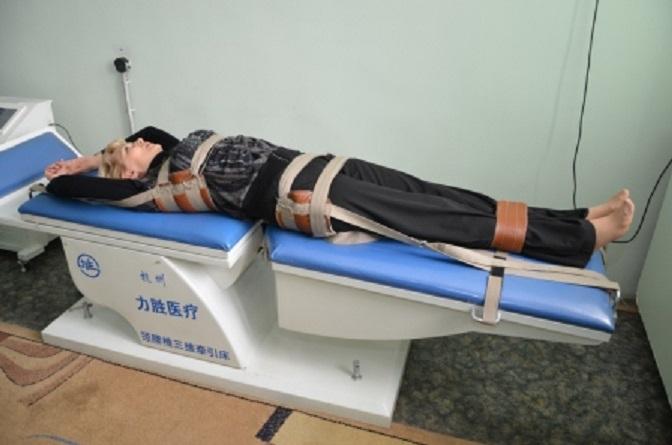 Кровать для больных после операции на позвоночнике