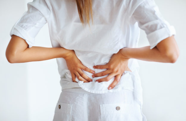 Чем лечить спину если сорвал