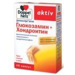 Доппельгерц хондроитин