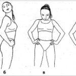Разминка шеи перед занятием лечебной физкультурой