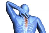 Защемление нерва в грудном отделе
